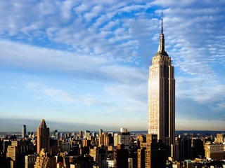 1-Day New York City Tour from New York