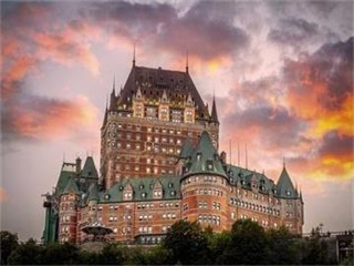 6-Day Kingston, Ottawa, Quebec City, Thousand Islands, Niagara Falls In-Depth Tour from Toronto