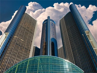 3-Day Chicago, Detroit and Frankenmuth Tour from Toronto