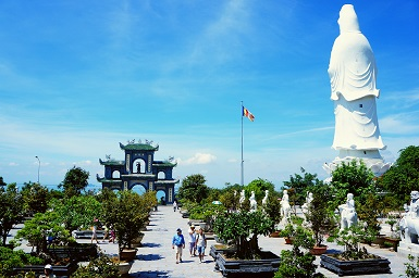 Hoi An, Hue, and Da Nang Tour