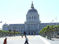 3-Day  Yosemite, Hearst Castle Tour from San Francisco with Airport Transfers