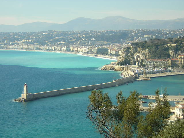 5-Day Provence and Cote D'Azur in South France Tour from Paris