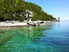 12-Day Canada East, The Maritimes, Bruce Peninsula, Overnight at Niagara Falls Tour from Toronto