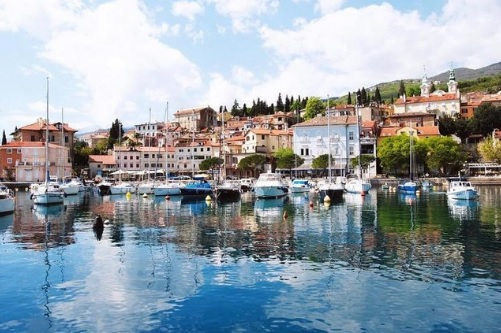11-Day Affordable Croatia & Slovenia Tour from Venice
