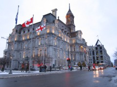 5-Day Canada East, Montreal, Ottawa, Toronto, Bruce Peninsula, Niagara Falls Tours from Montreal