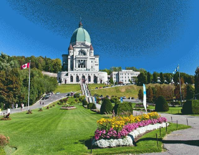 7-Day Canada East, Montreal, Ottawa, Toronto, Bruce Peninsula, Niagara Falls Tours from Montreal