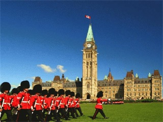 5-Day Canada East, Montreal, Quebec, Ottawa, Kingston, Niagara Falls Tour from Montreal