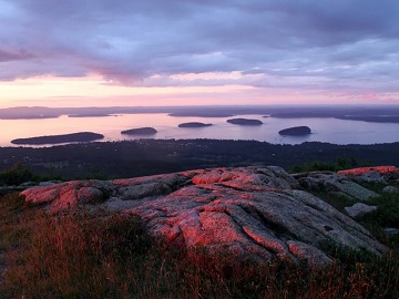 3-Day Acadia National Park, Beautiful Coastline Photography Tour From Boston
