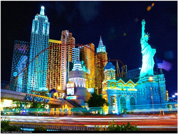12-Day Yellowstone National Park, Mt. Rushmore, Grand Canyon West Tour from Los Angeles/ Las Vegas