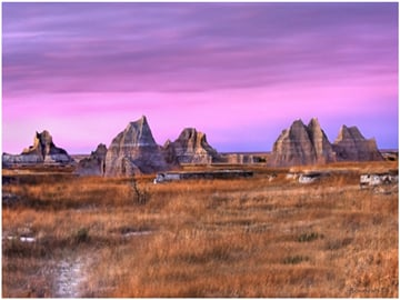 14-Day Yellowstone National Park, Mt. Rushmore, Grand Canyon and San Francisco Tour from Los Angeles/ Las Vegas