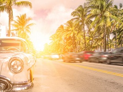 9-Day Miami, Orlando, Key West Self-Driving Tour from Miami