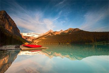 5-Day Rocky Mountains, Banff, Lake Louise, Icefield, Mt. Robson, Vancouver Tour from Calgary, Vancouver/Seattle Out