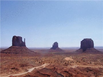 10-Day Yellowstone National Park, Grand Circle, Las Vegas, San Francisco Tour from Los Angeles/Las Vegas