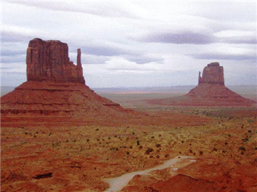 11-Day Yellowstone National Park, Grand Circle, Las Vegas, San Francisco Tour from Los Angeles / Las Vegas