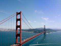 4-Day Los Angeles, Yosemite National Park, San Francisco Tour from Los Angeles