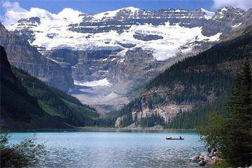 6-Day Canadian Rockies and Fairmont Hot Springs Tour from Seattle/Vancouver (Winter Tour)