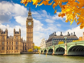 2-14 Days London, Edinburgh, Manchester, Paris, Lucerne, Milan, Rome Europe Flexible Tour from London in English