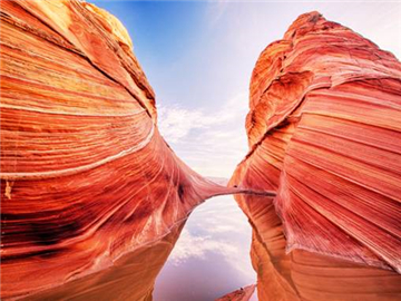 1-Day Horseshoe Bend and Antelope Canyon Tour from Las Vegas