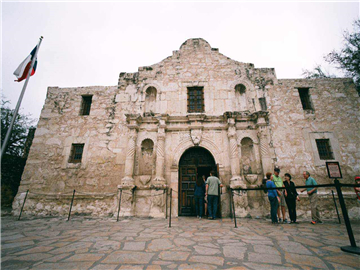 5-Day Austin, Dallas, Fort Worth, San Antonio from Houston