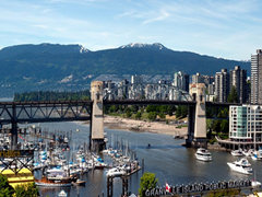 1-Day Vancouver City Tour from Vancouver/Richmond/Burnaby