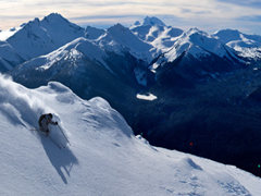 1-Day Vancouver, Squamish, Whistler Snow Mountain Tour from Vancouver/Richmond/Burnaby