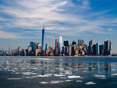 5-Day USA East Coast Classic Tour from New York with Airport Transfers