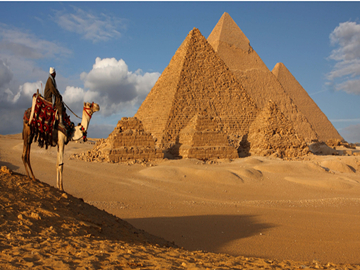 4-Day Best of Cairo, Giza and Sahara Desert Tour from Cairo (with Aiport Pickup)
