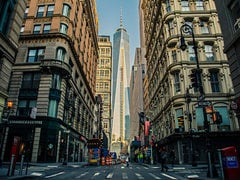 7-Day USA East Coast In-depth Deluxe Tour from New York with Airport Transfers