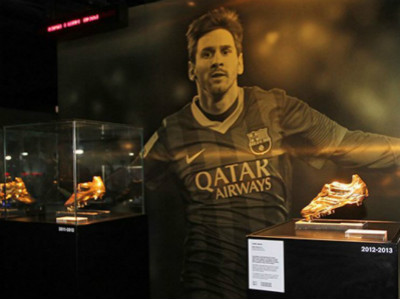 Camp Nou Experience, museum and the Nou Camp