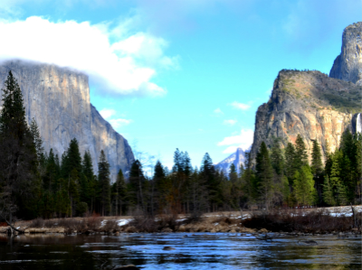 Total Yosemite Experience Tour with combo options from San Francisco