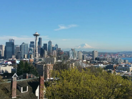 3-Day Seattle, Mt. Rainier National Park Tour from Seattle with Airport Transfer