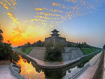 2-7 Days Xi'an-Luoyang-Shaolin-Zhengzhou Flexible Tour from Xi'an (Blue Line, Monday Departure)