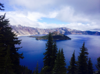 6-Day Seattle, Olympia, Portland, Crater Lake, Olympic National Park Tor from Seattle with Airport Transfer