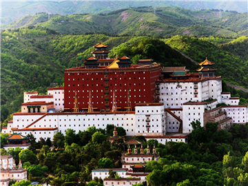 2-7 Days Beijing-Tianjin-Chengde Flexible Tour from Beijing (Red Line, Sunday Departure)