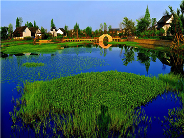 2-7 Days Suzhou, Nanjing, Wuzhen, Hangzhou Tour from Nanjing (Green Line, Wednesday Departure)