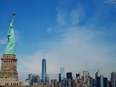 5-Day USA East Coast Highlight Deluxe Tour from New York