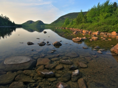 4-Day Boston, Maine Acadia National Park, Portland, Bar Harbor Tour from New York
