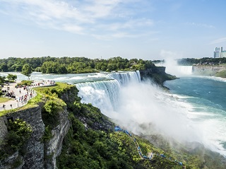 4-Day Niagara Falls,  1000 Islands, Washington DC Tour from New York