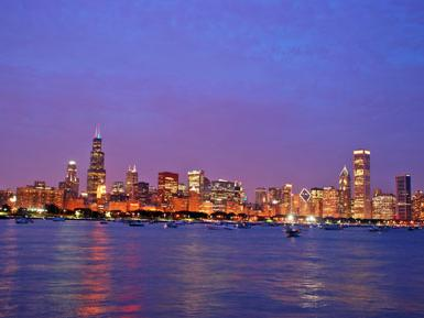 3-Day Explore Windy City Tour from Chicago - West  area in depth