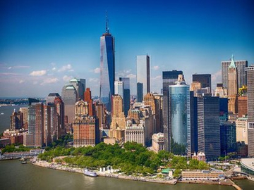 10-Day East Coast Innovative Tour to New York, Niagara Falls, Philadelphia, Washington DC from New York
