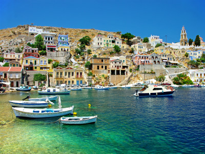 Greece - Greece travel packages