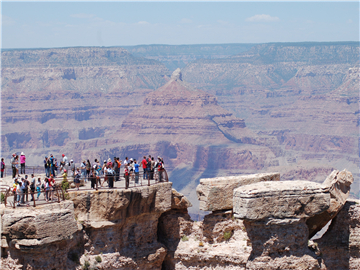 3-Day The Best Grand Canyon and More Tour from Las Vegas