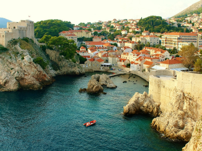 8-Day Sail Dubrovnik to Split Tour from Dubrovnik