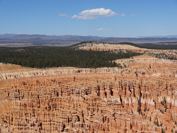 1-Day Bryce Canyon and Zion Tour from Las Vegas