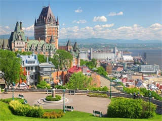 6-Day Montreal, Mont Tremblant, Quebec, Niagara Falls and Thousand Islands Fall Color Special Tour from Toronto