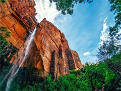 5-Day Yosemite National Park, Las Vegas, Grand Canyon, Antelope Canyon Tour from San Francisco