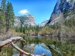 7-Day Yosemite, Las Vegas, Grand Canyon, Theme Park Tour from San Francisco