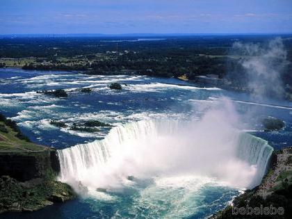 5-Day New York, Washington DC, Niagara Falls Tour from New York, Buffalo Out