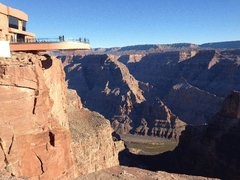 3-Day Las Vegas, West Grand Canyon Overnight Tour from Los Angeles/Las Vegas