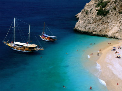 12-Day Best of Turkey by Land and Gulet Cruise Tour from Istanbul with Airport Transfer